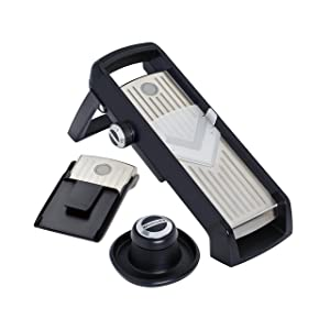 KitchenAid Mandoline Slicer, Black