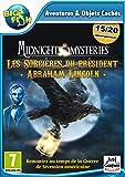 Midnight Mysteries : les sorcières d'Abraham