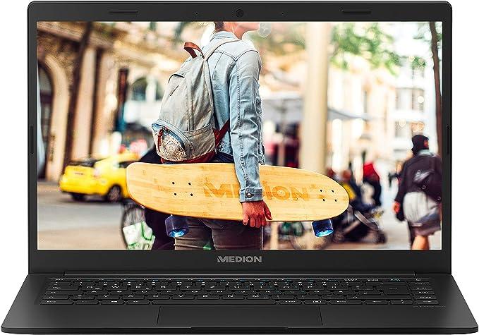 14 Zoll Laptop unter 600 Euro Medion