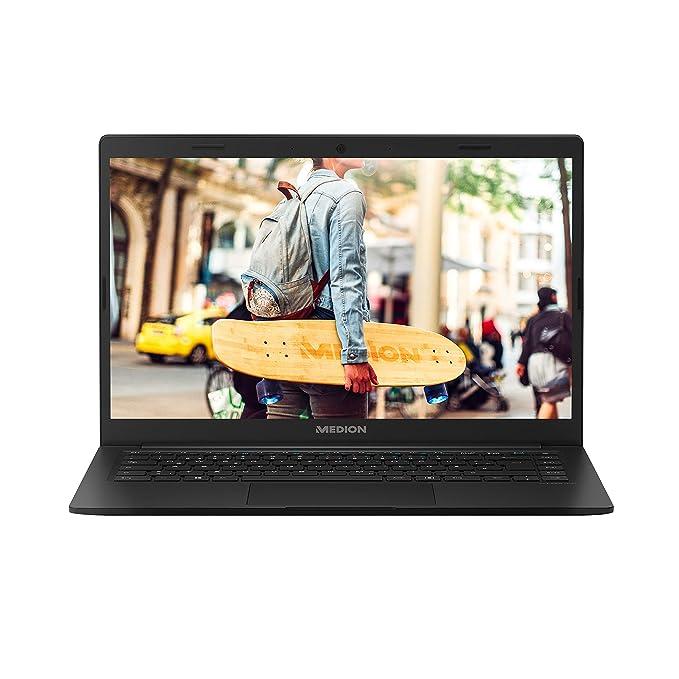 14 Zoll Laptop bis 400 Euro Medion