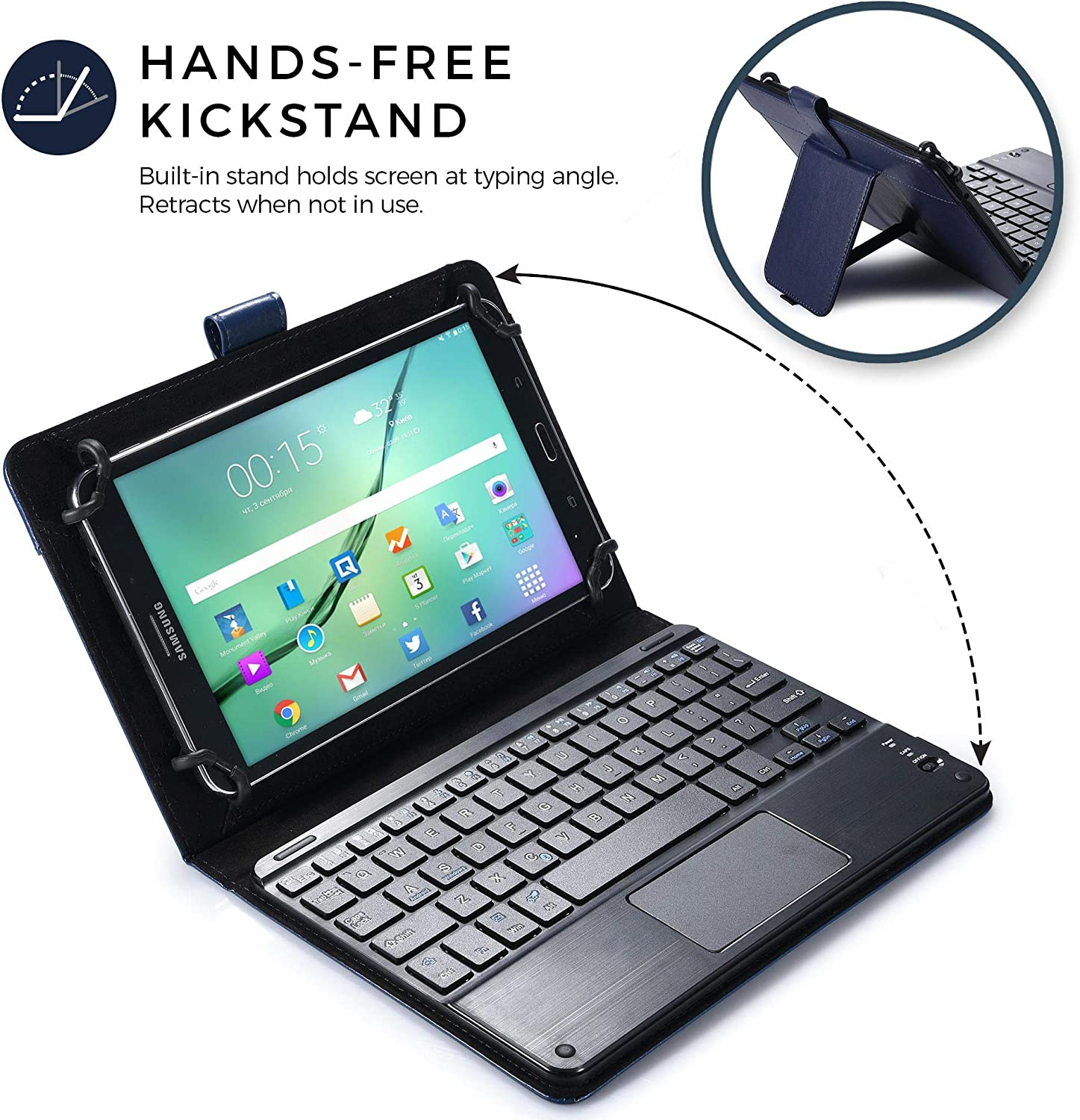 For Lenovo Yoga 2 Pro 13 Notebook Trackpad Click Touchpad Mouse Buttons Board GT