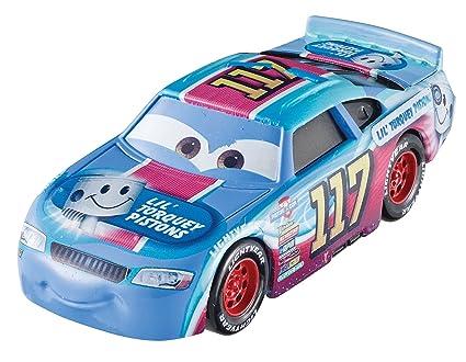 Disney Pixar Cars 3 Ralph Carlow Die Cast Vehicle