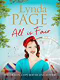 All is Fair: A heart-warming and captivating family saga (Grundy Family Sagas Book 2)
