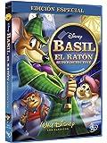 Basil, el raton superdetective (Edición especial) [DVD]