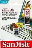 SanDisk USB3.1 SDCZ430-032G 32GB Ultra 130MB/s フラッシュメモリ サンディスク 海外パッケージ品