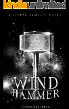 Windhammer: A Leveling Up LitRPG
