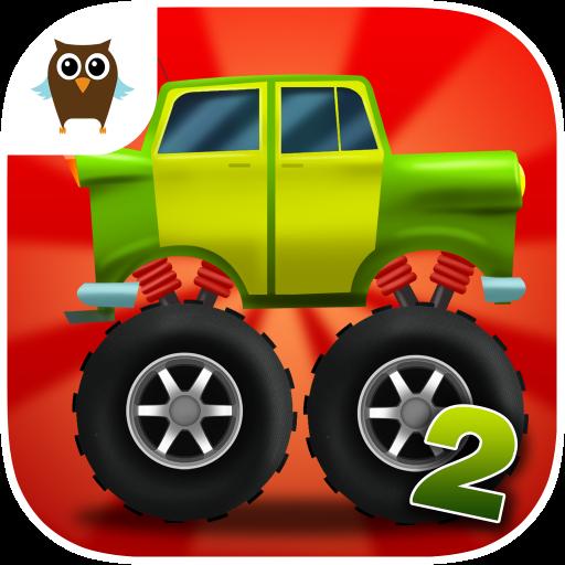 Truck Builder - 1