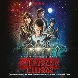 Stranger Things Season 1, Vol. 2 (A Netflix Original Series Soundtrack)