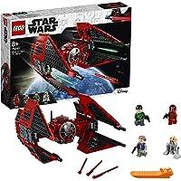 LEGO Star Wars - Caza TIE del Mayor