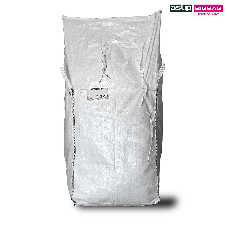 Asup Big Bag 40x40x75 cm, Schürzendeckel