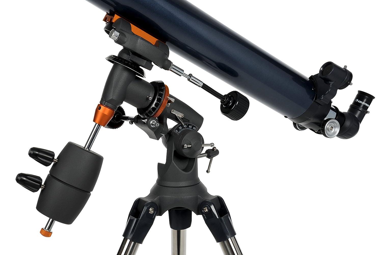 Celestron astromaster eq refraktor teleskop amazon