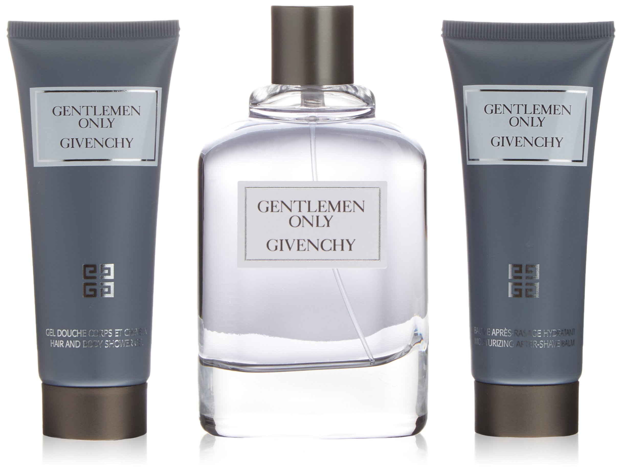 Givenchy Gentlemen Only 3 Piece Gift Set