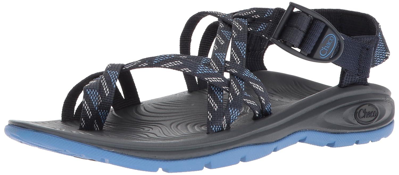 Chaco Women's Zvolv X2 Athletic Sandal B071X5W3XJ 11 B(M) US|Cubic Eclipse