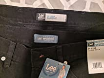 967c9d1c24 LEE mens black jeans:Read 267 customer images Reviews
