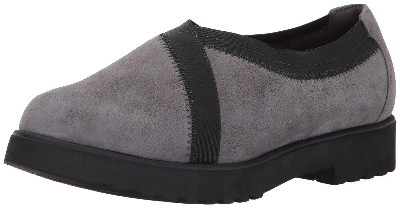 Clarks - Bellevue Cedar Schuh der Frauen, 40 EUR, Grau Suede -