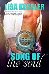 Song of the Soul (The Muse Chronicles Book 7) Kindle Edition