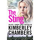 The Sting: A gripping, explosive crime thriller from the No.1 Sunday Times bestseller