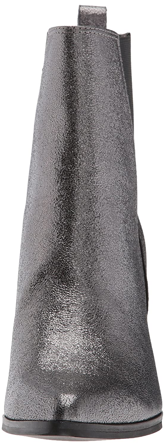 Ivanka Trump Women's Adela Ankle Boot B06Y1X6NT7 6 B(M) US|Pewter
