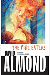The Fire Eaters Paperback