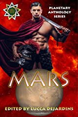 Planetary Anthology Series: Mars Kindle Edition