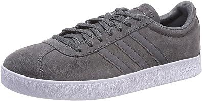 adidas VL Court 2.0, Zapatillas de Deporte para Hombre: Amazon.es: Zapatos y complementos