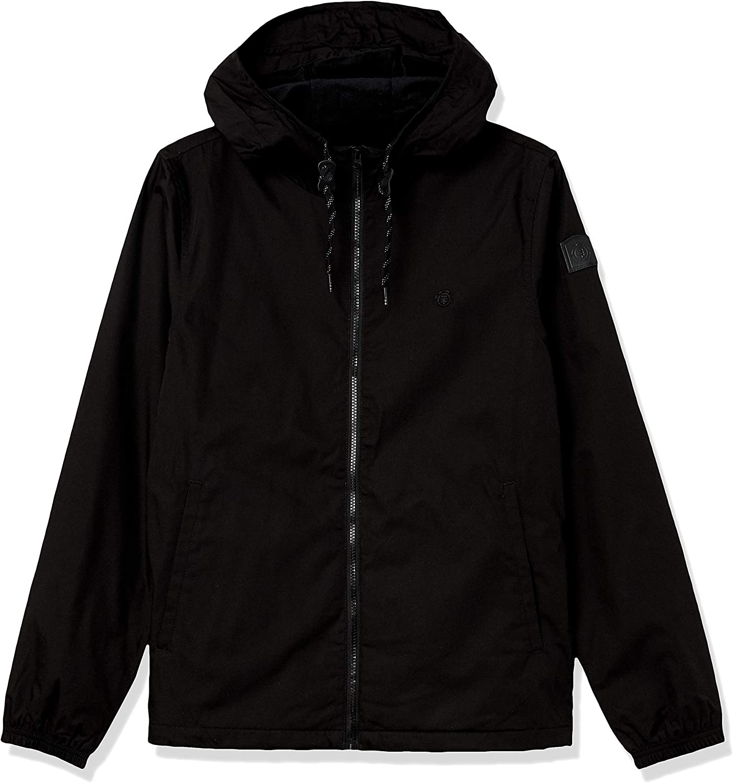 Element mens Alder Wolfeboro Jacket: Clothing