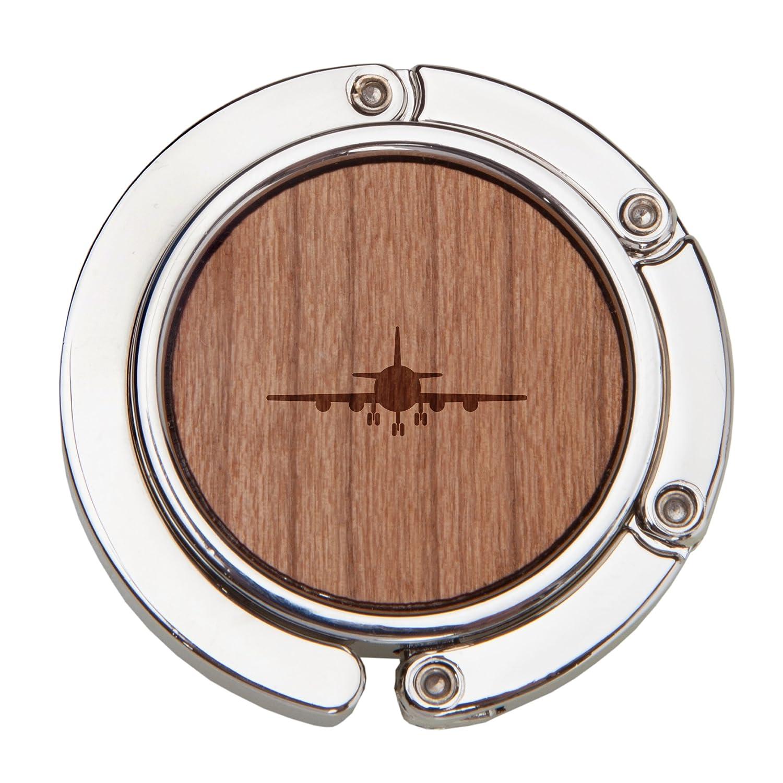 Amazon.com: Colgador de madera para el carro del avión ...