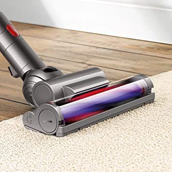Amazon.com: 214887-01 Dyson Big Ball Multifloor Canister Vacuum, Bagless HEPA Filter Parts Pro Upright Cleaners (Complete Set) w/Bonus: Premium Microfiber ...