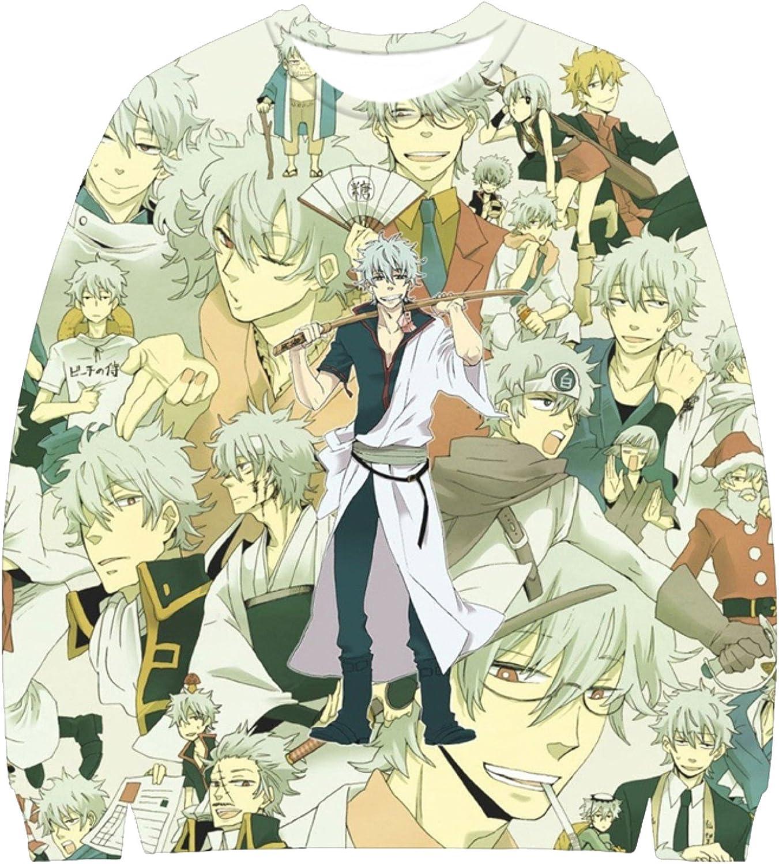tokyo ghoul Anime Manga Motiv Cosplay Rundhals T-Shirt Shirt Kostüme Polyester