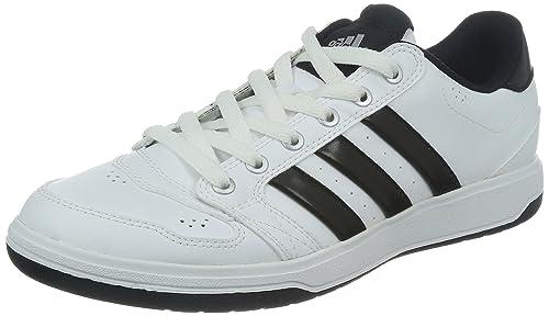 adidas Oracle V G50442, Scarpe da tennis uomo, Bianco (Weiß (Running White