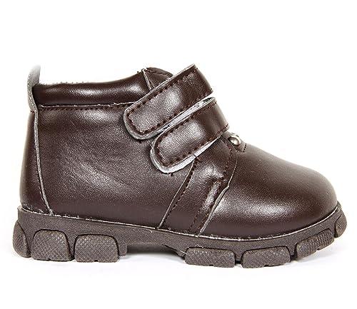 5Amazon Daniela Shoes es 19uk Urban 2 Marrón Oscuro Eu Botas hdCtsQxr