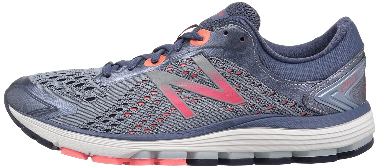 New Balance Women's 1260v7 Running US|Reflection/Vintage Shoe B01N3C1KK0 12 B(M) US|Reflection/Vintage Running Indio 488c3b