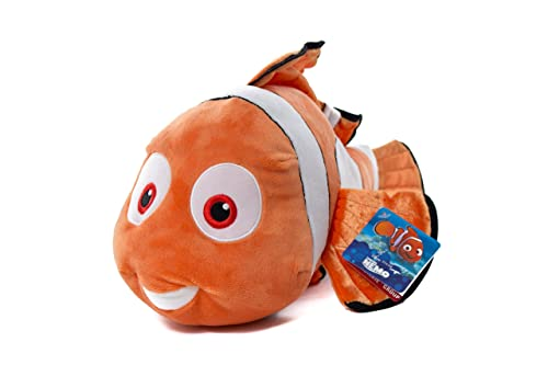 Official Disney Finding Nemo 42cm Soft Plush Toy