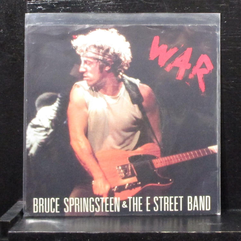 Bruce Springsteen Christmas.Bruce Springsteen The E Street Band Merry Christmas Baby