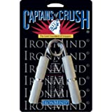 USA – iron Mind Captains of Crush Grippers Coc No. 1.5 C. 167.5 lb 76 kg
