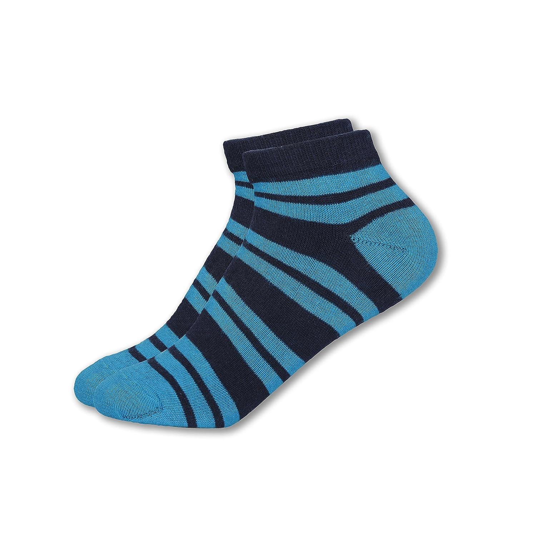 Mctam Jungen M/ädchen Socken Herren Damen 12er Pack 90/% Baumwolle Mix Motiv