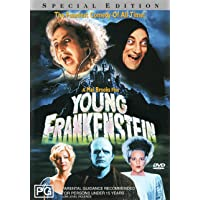 YOUNG FRANKENSTEIN S/E