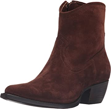 83a0fb1089c9 FRYE Women s Sacha Short-OS Western Boot