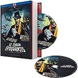 Le train des épouvantes [Blu-ray] [Édition Collector Blu-ray + DVD + Livret]