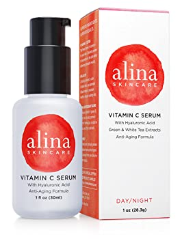 Alina Skin Care Vitamin C Serum