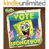 Vote for SpongeBob (SpongeBob SquarePants)