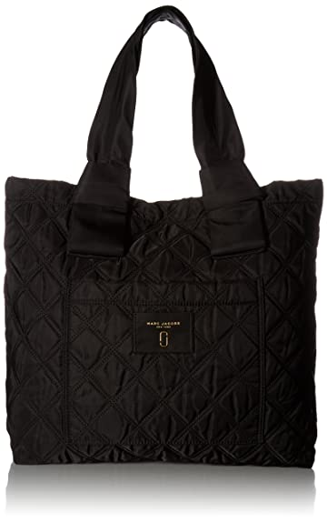 83a126f64166 Amazon.com  Marc Jacobs Women s Nylon Knot Tote