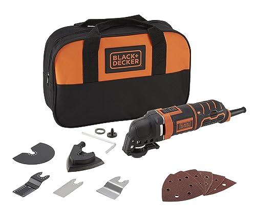 Black+Decker MT300SA2-QS – Il più maneggevole
