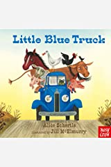 Little Blue Truck Board book