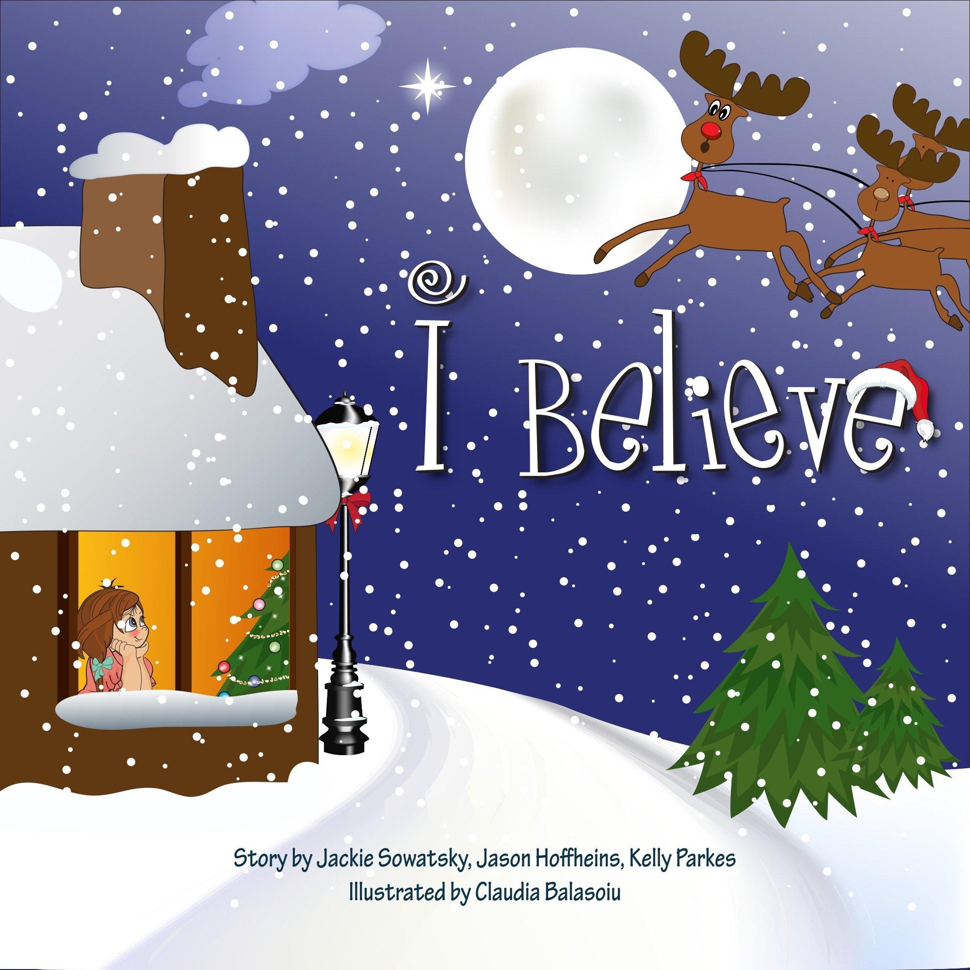 I Believe pdf epub