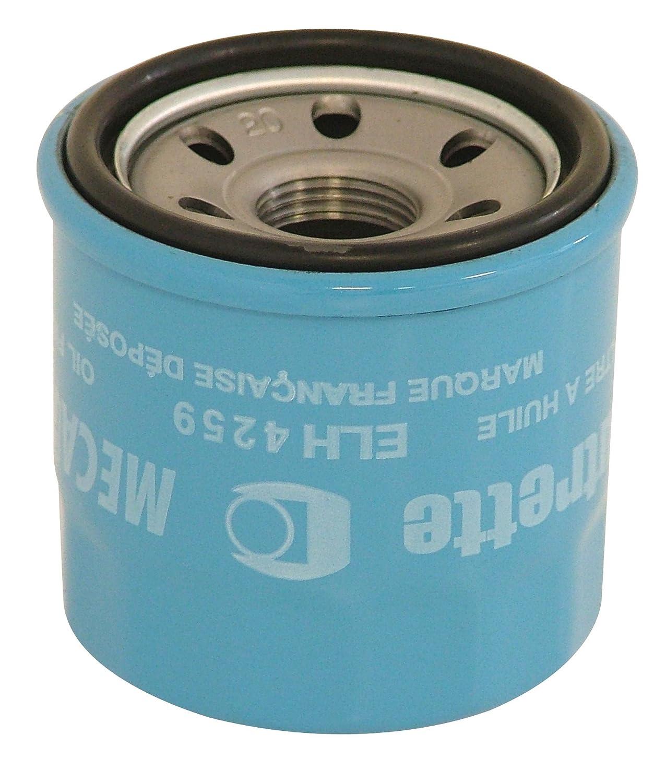 Mecafilter ELH4259 - Filtro De Aceite Solaufil