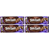 Arnott's Tim Tams (Original) 7 Oz- Pack of 4