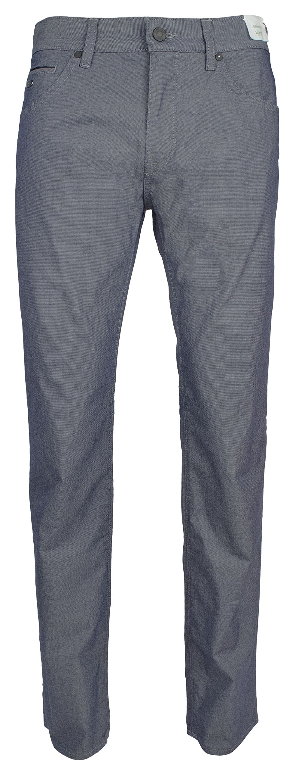 Hugo Boss Men's C-Maine1 Five-Pocket Stretch Pants Jean Style-DN-34Wx34L