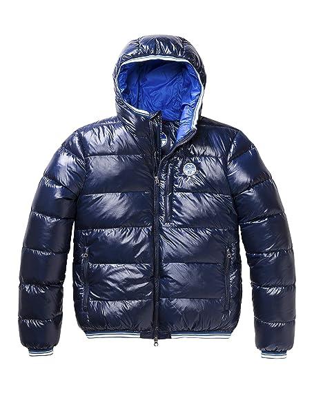 Blue Giubbotto Amazon North it Sails Abbigliamento Talinn zq47wqr5