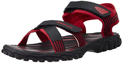 0217d982c Reebok Men s Road Connect Sandals and Floaters  Buy Online at Low ...